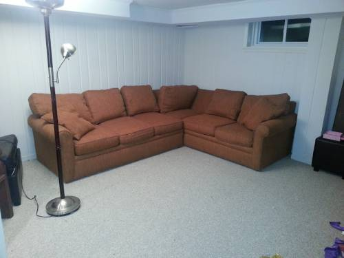 Sectional Couch Assembly service in Chantilly va