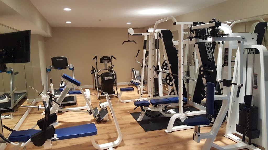 Home Gym Design: Proper Home Gym Assembly And Maintenance