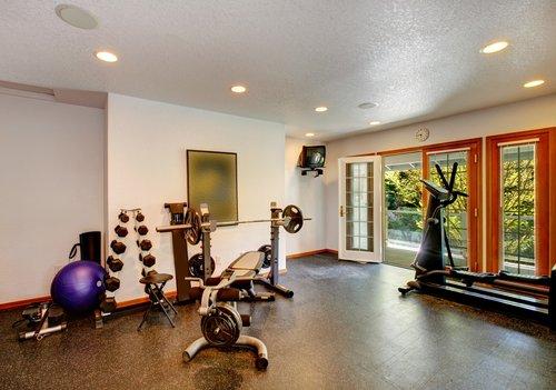 Home-Gym-Setup