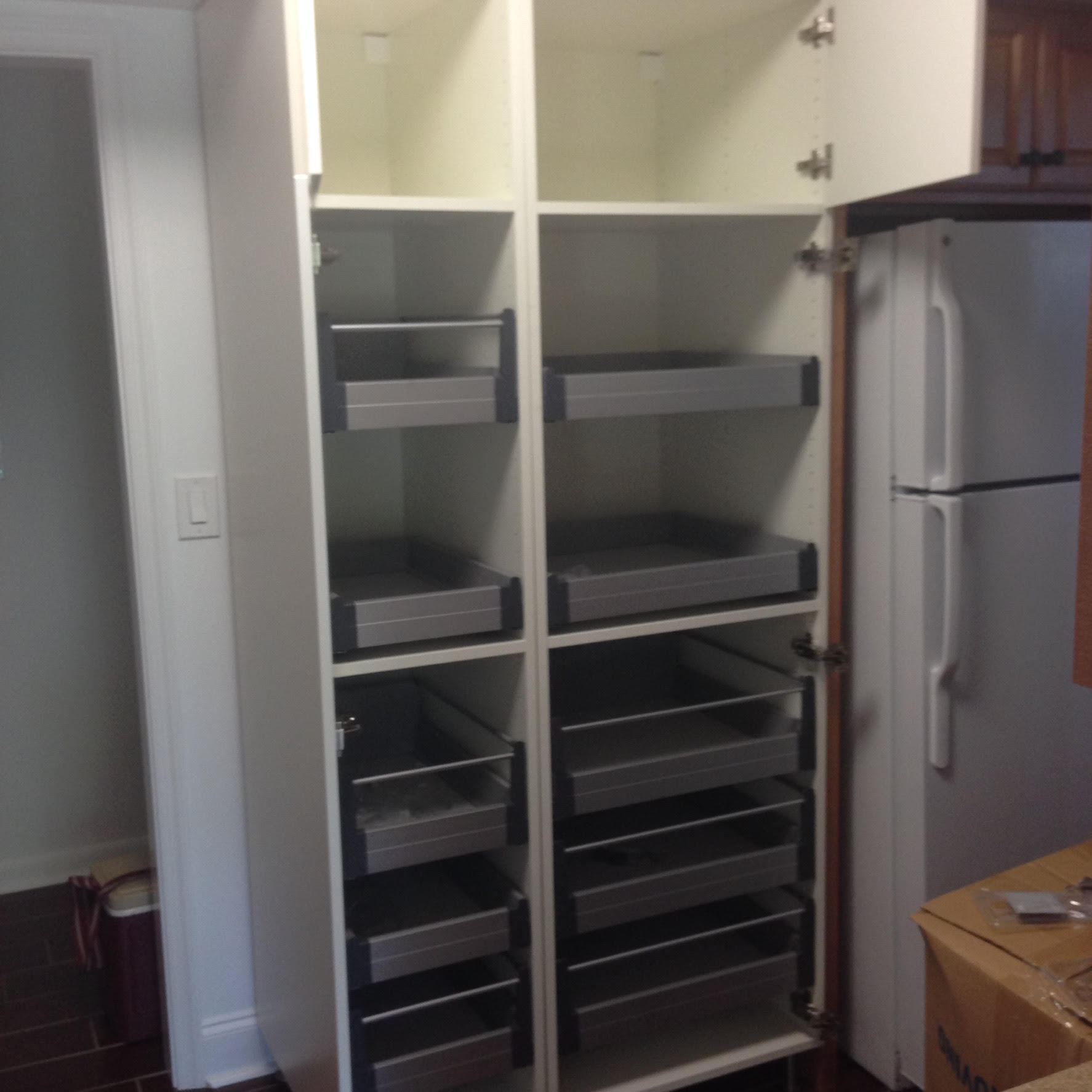 Kitchen Cabinet Assembly: IKEA Kitchen Cabinets Assembly And Installation Service