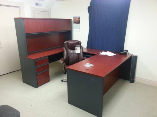 Amazon office desk assembly service in Columbia MD