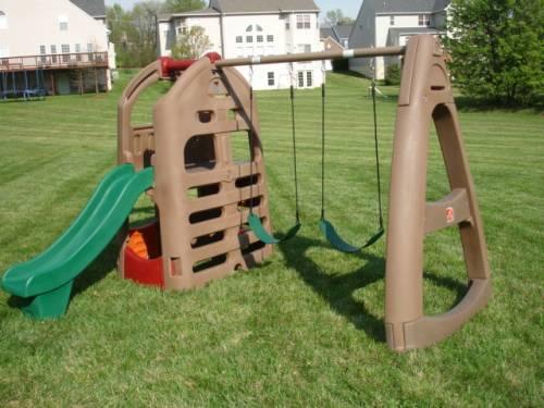 Playground Installation Services in DC MD VA