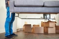 Sofa Disassembly service in Maryland