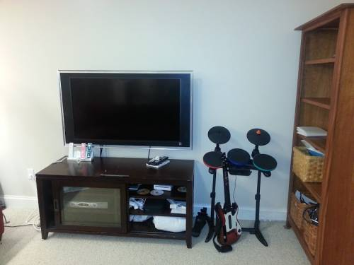 Lowes TV Stand Assembly Servcice in dc md va