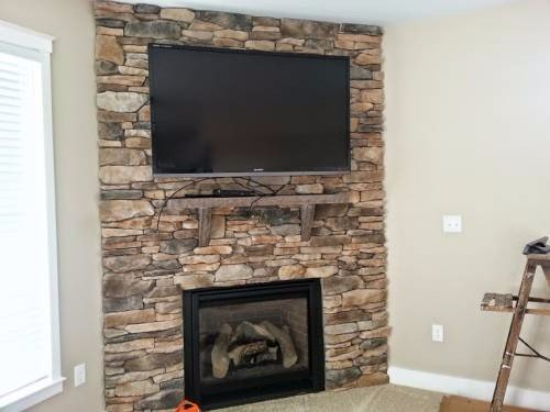 tv mounting service in dc md va