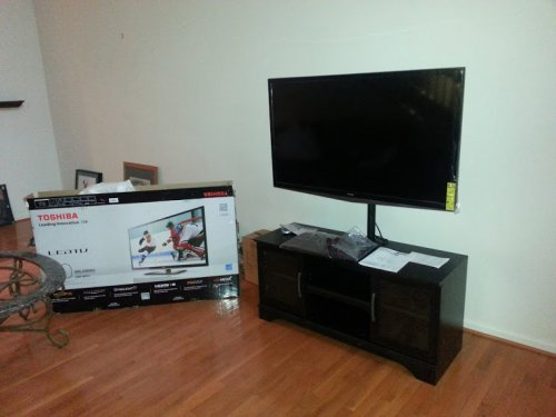 Wayfair TV Stand Assembly Service in Arcola VAWayfair TV Stand Assembly Service in Arcola VA