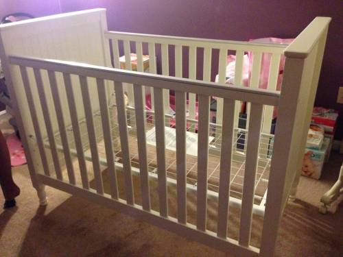 Baby Crib Assembly Service in Hill East DC