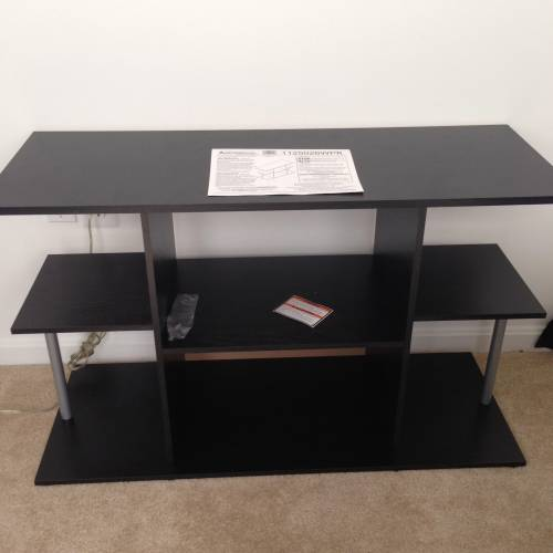 TV Stand Assembly Service in Rockville MD