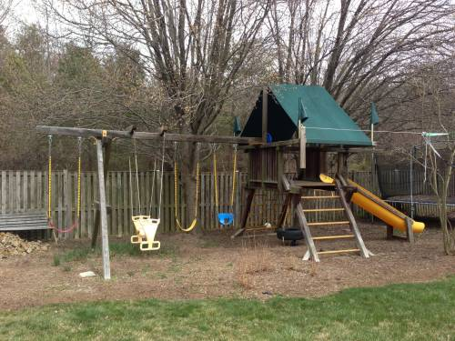 Playground Relocation Service in DC VA MD