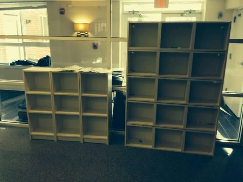 Bookcase Assemble Service in Ellicott City MD