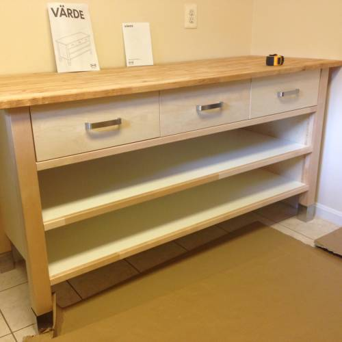 IKEA Dressers Assembly Services in DC