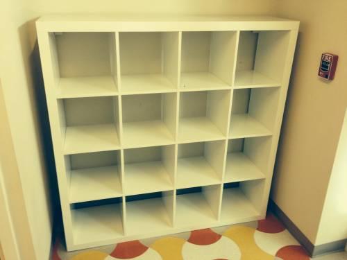 IKEA KALLAX Bookcase Assembly service Annapolis MD