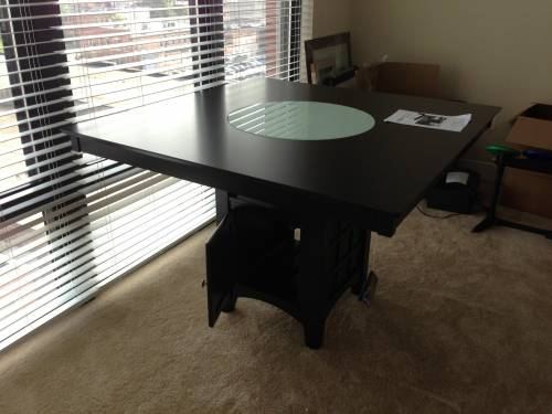 IKEA Dining Set Assembly service in Baltimore MD