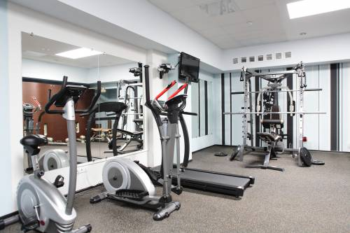 Weight Machines Services