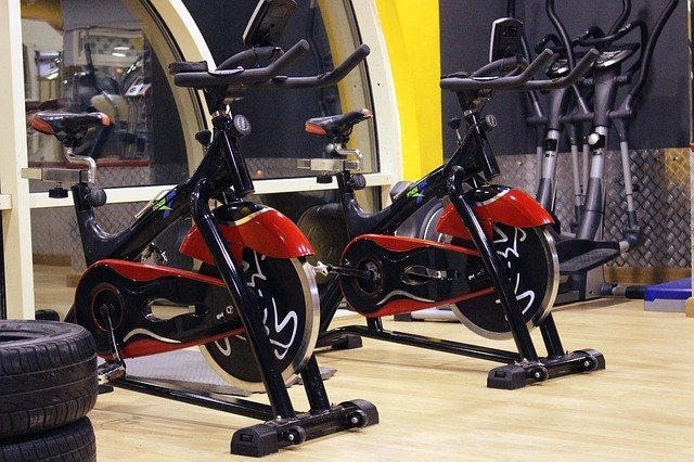 Exercise Bike services