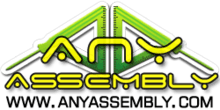Any Assembly Logo