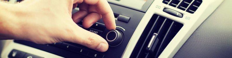 Car Stereo Tuning