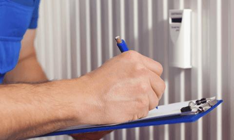 assistenza termoidraulica