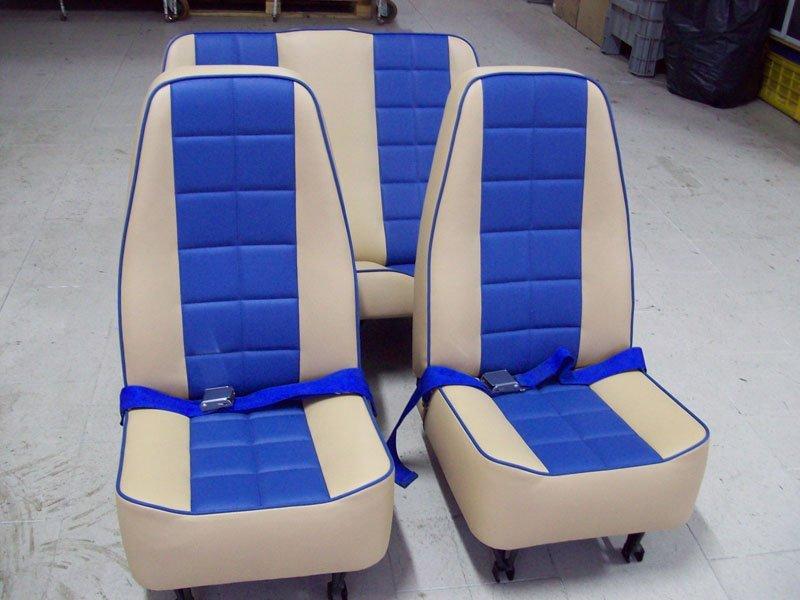 sedili per aerei