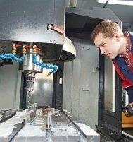 lavorazione di carpenteria metallica