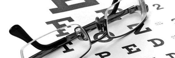 prenotazione esame della vista
