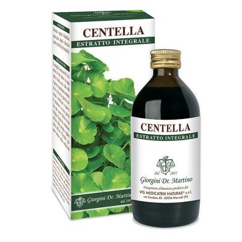 centella cellulite