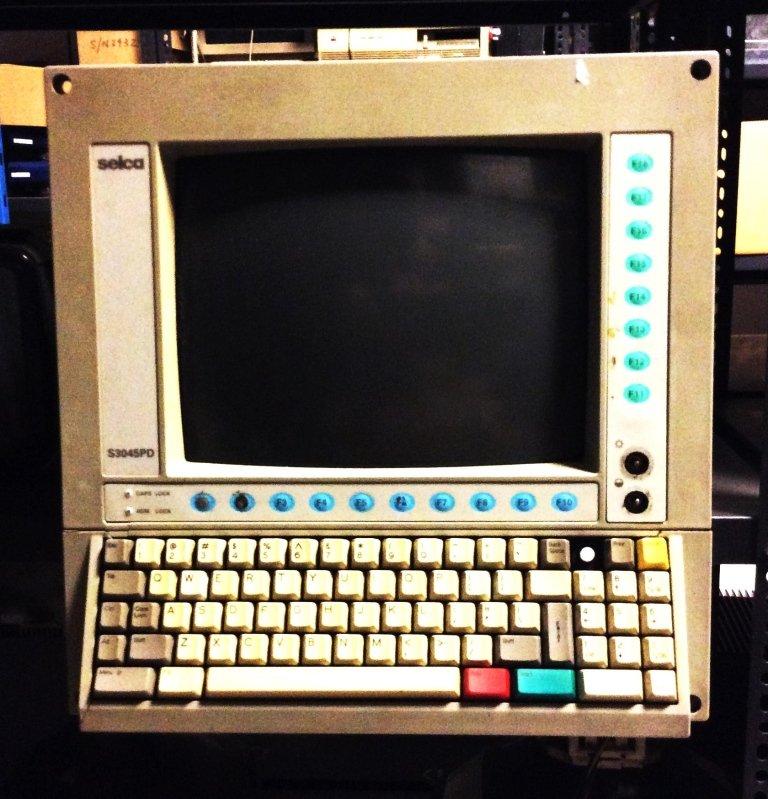 Computer Industriali