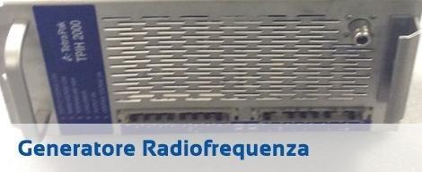 Generatore radiofrequenza