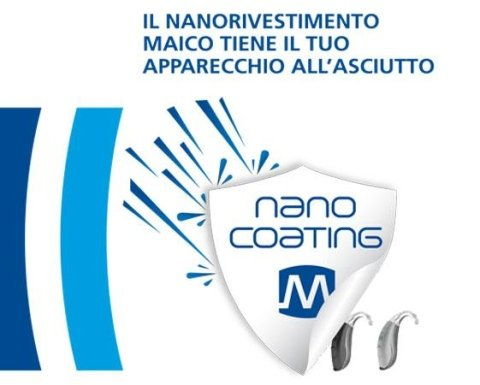 Rivestimento protettivo Nanocoating