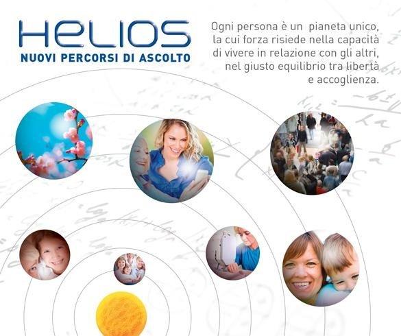 apparecchi acustici helios