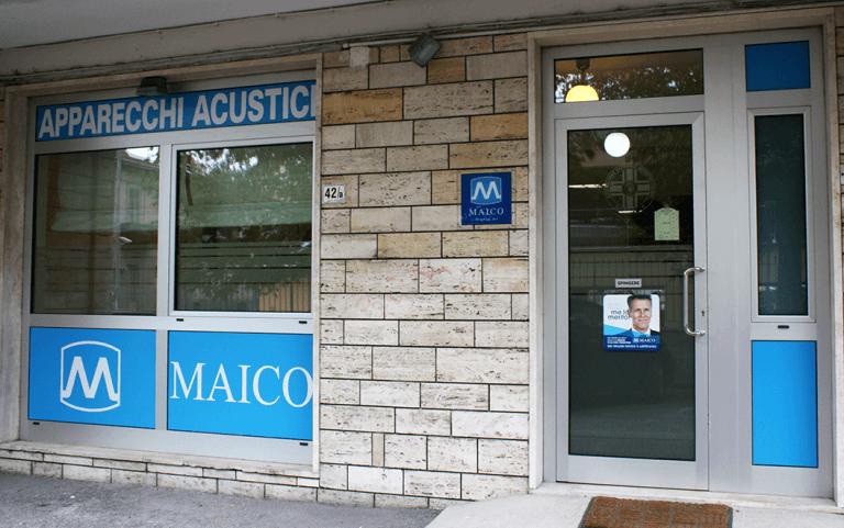 Centro Acustico Maico
