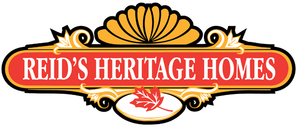 Reid's Heritage Homes