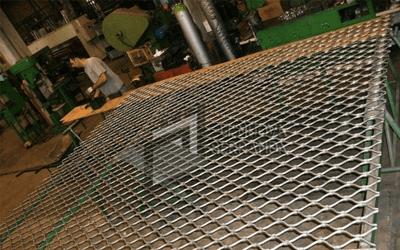 Serranda avvolgibile tondino