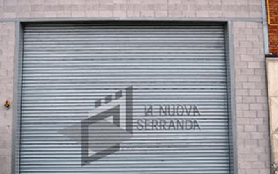 serrande Saronno