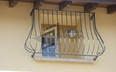 realizzazione cancelli Saronno