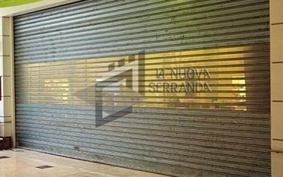installazione serrande Saronno