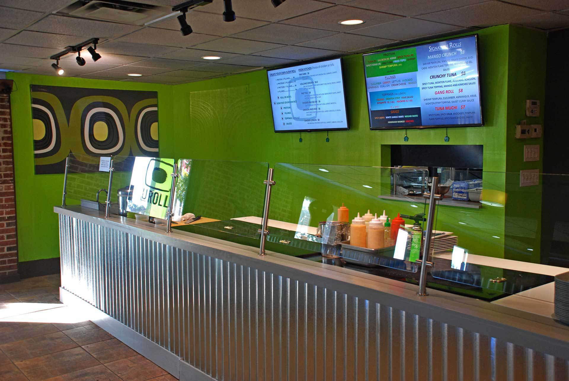 Sushi Restaurant Orlando FL