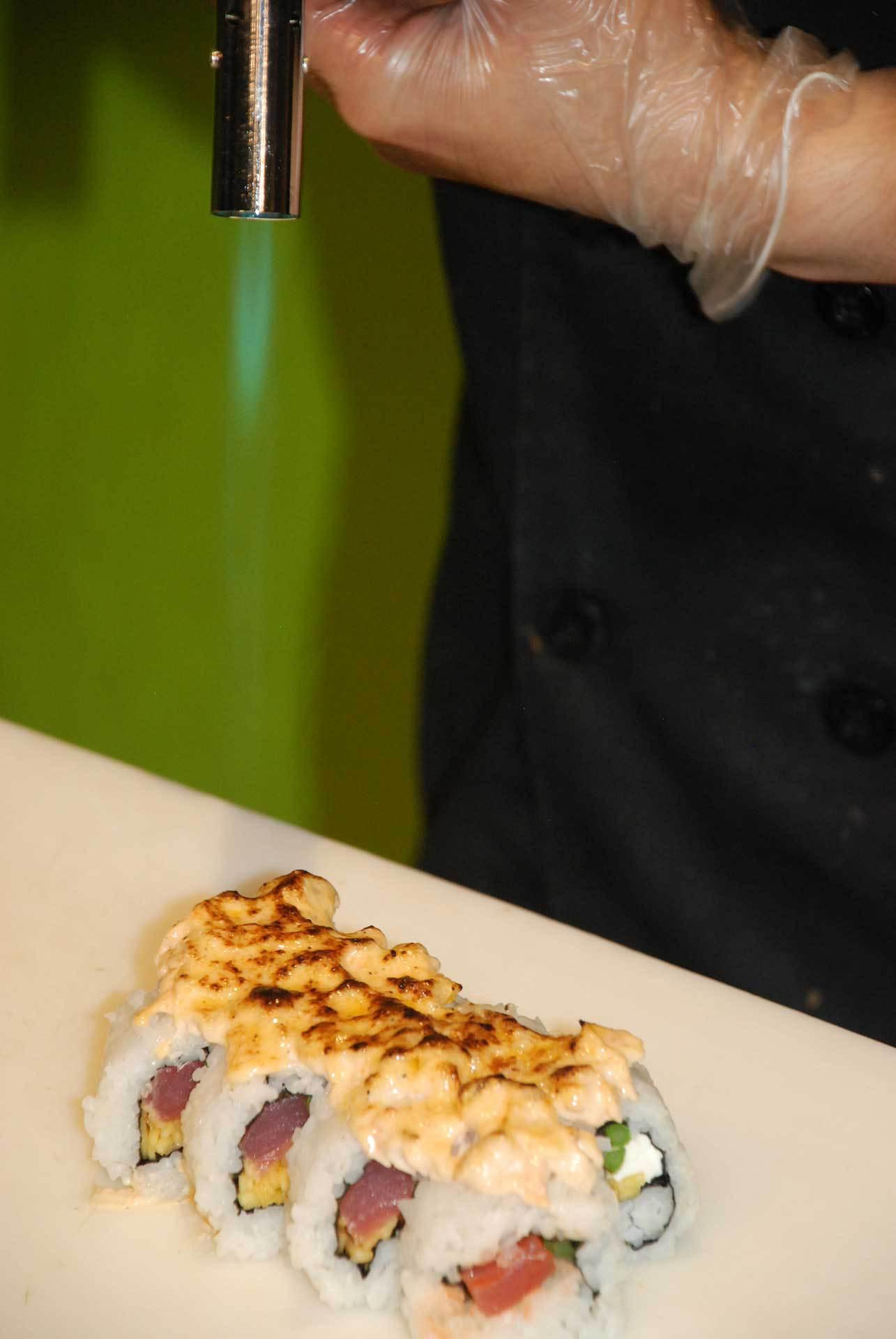 The Best Sushi Restaurant Orlando FL