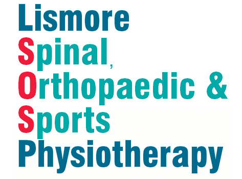 Lismore Spinal Orthopaedic sports physiotherapy