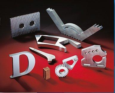 prodotti in metallo