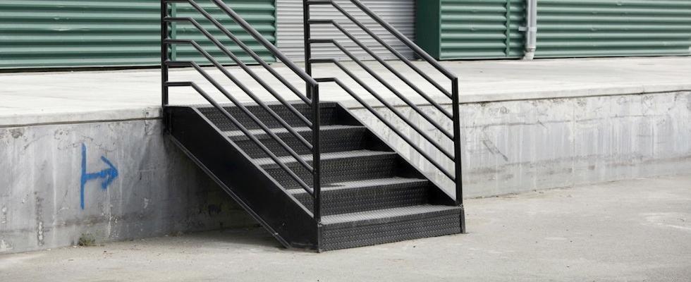 lavori di carpenteria metallica personalizzati