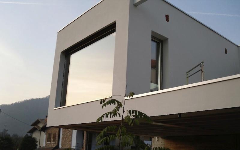 realizzazioni finestre per ville bz