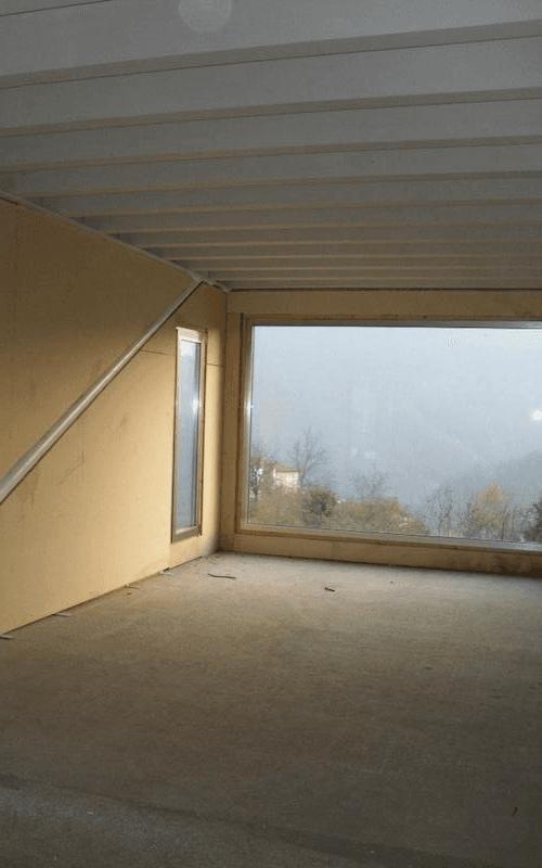 vendita finestre per abitazioni private