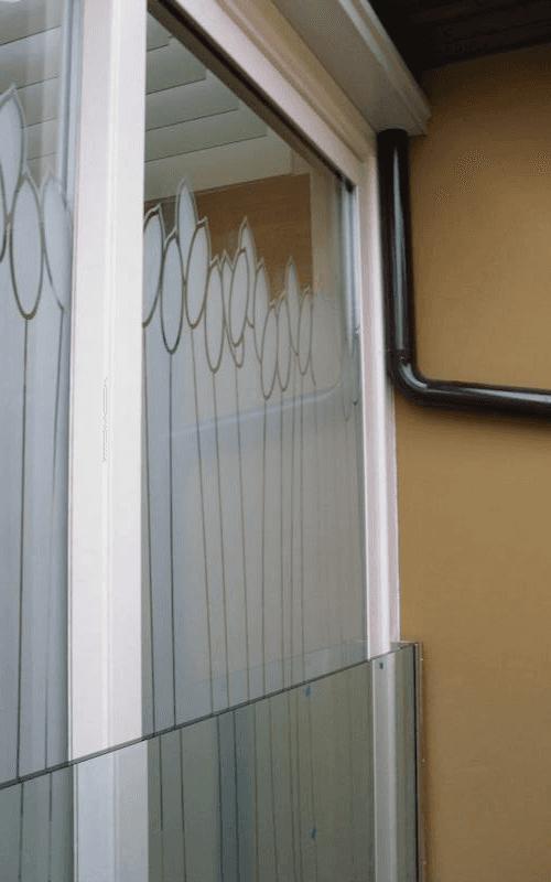 finestre in alluminio e pvc