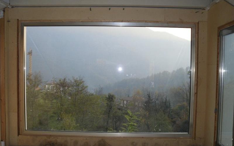 finestre di grandi dimensioni