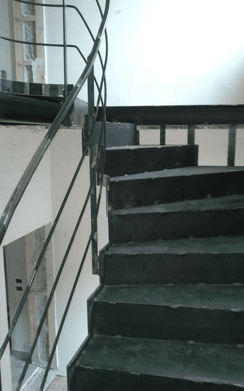 installazione scale