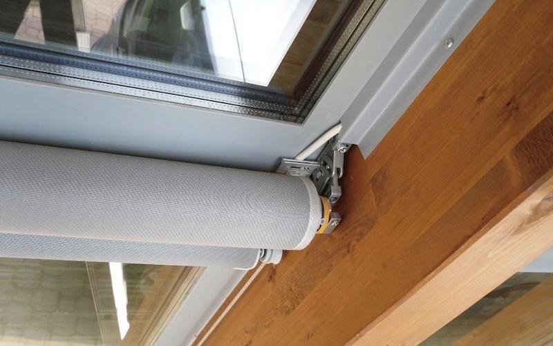 installazione finestre in alluminio