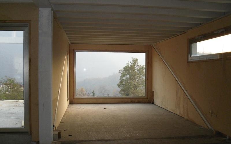 finestre su misura per abitazioni private