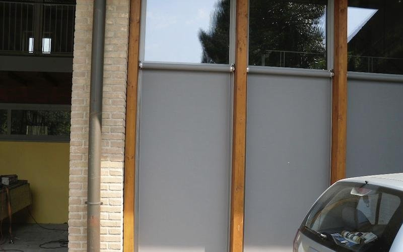 porte finestre BZ