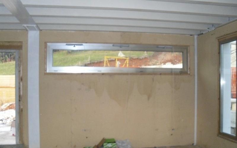 lavori montaggio finestre